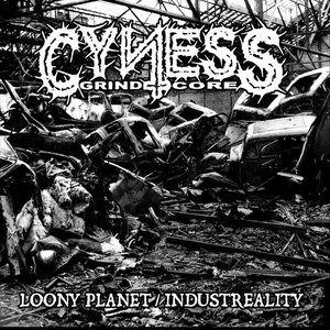 Image for 'Loony Planet / Industreality'