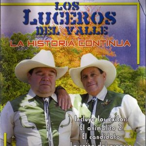 Image for 'LOS LUCEROS DEL VALLE'