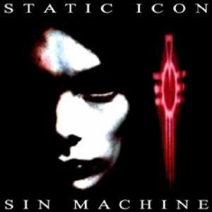 Image for 'Sin Machine'