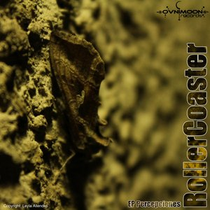 Image for 'Rollercoaster - Persepciones EP'