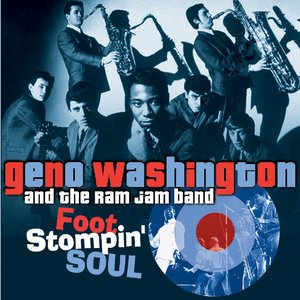 Image for 'Foot Stompin' Soul - The Best Of Geno 1966-1972'