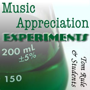 Image for 'Music Appreciation Experiments'