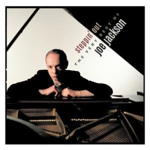 Image for 'Stepping Out - The Very Best Of Joe Jackson'