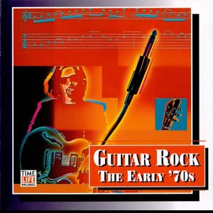 Image pour 'Guitar Rock: The Early 70's'