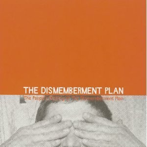 Immagine per 'The People's History of The Dismemberment Plan'