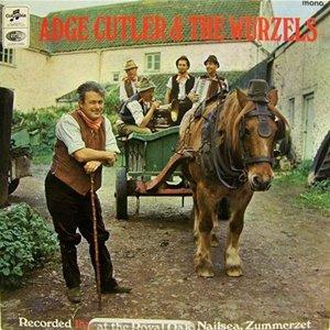 Image for 'Adge Cutler & The Wurzels'