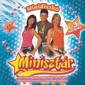 Image for 'Minidiszkó'