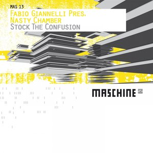 Bild für 'Stock the Confusion'