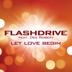 Image for 'Flashdrive'