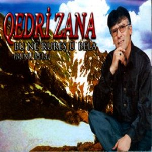 Image for 'Qedri Zana'
