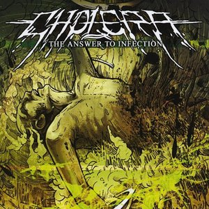 Image for 'The Answer To Infection'