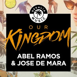 Image for 'Our Kingdom'