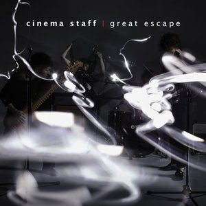 Image for 'Great Escape'