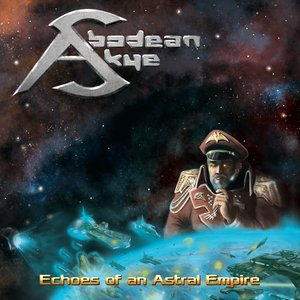 Image for 'Abodean Skye'
