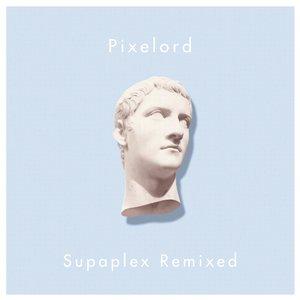 Image for 'Supaplex Remixed'