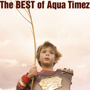 Image for 'The BEST of Aqua Timez'