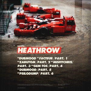 Image for 'Heathrow Part 6'