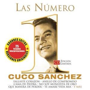 Image for 'Las Numero 1 De Cuco Sanchez'