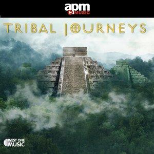 Image for 'Tribal journeys'