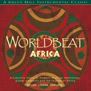 Image for 'Worldbeat Africa'