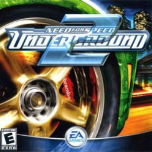 Image pour 'Need For Speed Underground 2 (disc 2)'