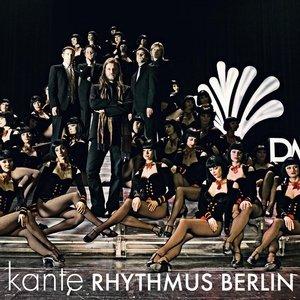Image for 'Rhythmus Berlin'