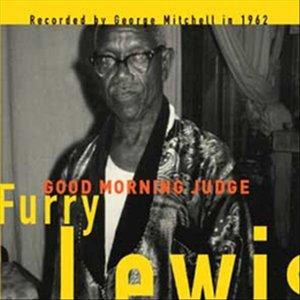 Image for 'Good Morning Judge'