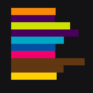 Image for 'Colorseries'