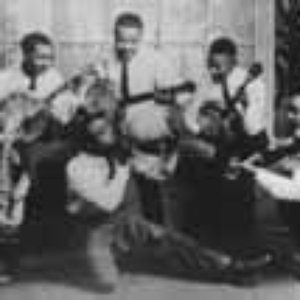 Image for 'Dixieland Jug Blowers'