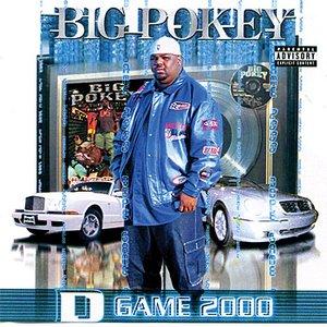 Image pour 'D'Game 2000'
