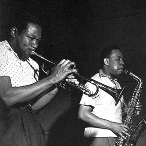 Image for 'Lou Donaldson & Clifford Brown'