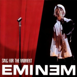 Bild för 'Sing For The Moment'