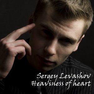 Image for 'Heaviness of heart'