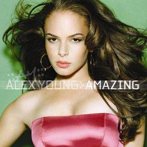 Image for 'Amazing'