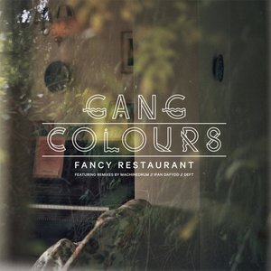 Image for 'Fancy Restaurant'