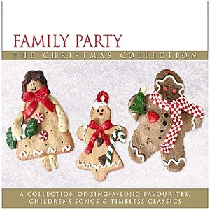 Image for 'Family Party - The Christmas Collection'