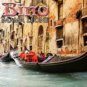 Bino (singer) - Wikipedia