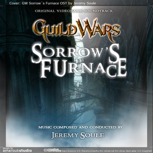 Image for 'Guild Wars: Sorrow's Furnace'