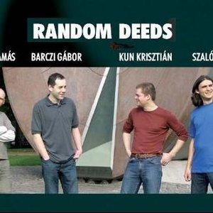 Image for 'Random Deeds'