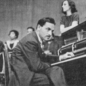 Image for 'Mark Blitzstein & The New Singers'