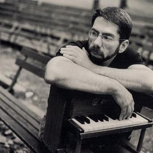 Image for 'Fred Hersch'