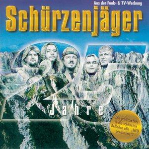 Image for '25 Jahre Schürzenjäger'