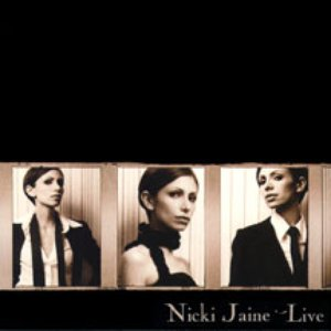 Image for 'Nicki Jaine Live'
