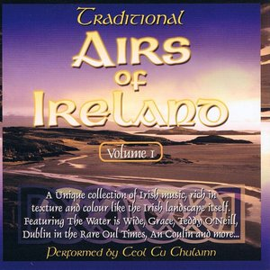 Image for 'Traditional Airs of Ireland, Volume 1'