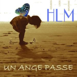 Image for 'Un Ange Passe'