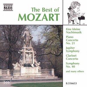 """Image for 'Divertimento in D Major, K. 136, """"Salzburg Symphony No. 1"""": I. Allegro'"""