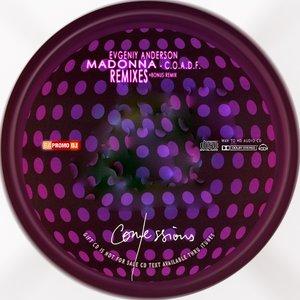 Image for 'DJ Jeansman Evgeniy Anderson C.O.A.D.F. Remixes (FREE album4u)'