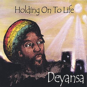 Image for 'Holding On To Life'
