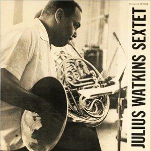 Image for 'Julius Watkins Sextet'