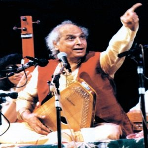 Image for 'Festival Of Indian Music: Romantic Ragas'